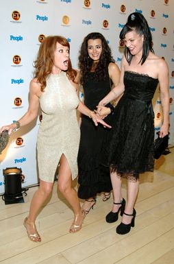 Lauren, Cote a Paulley