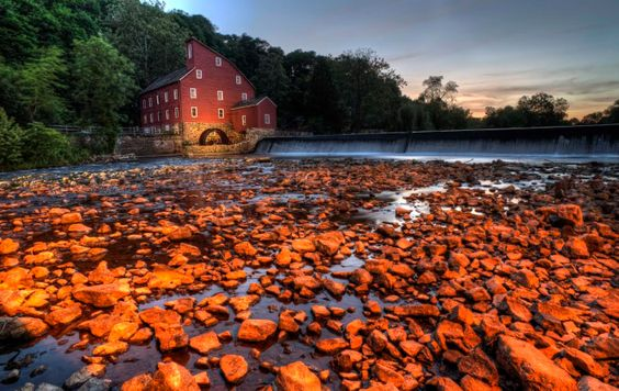 12 Places In New Jersey You Must See Before You Die