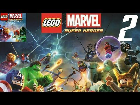 Lego Marvel Super Heroes Gameplay Part 2 Tips And Tricks Youtube Lego Marvel Lego Marvel Super Heroes Marvel Superheroes