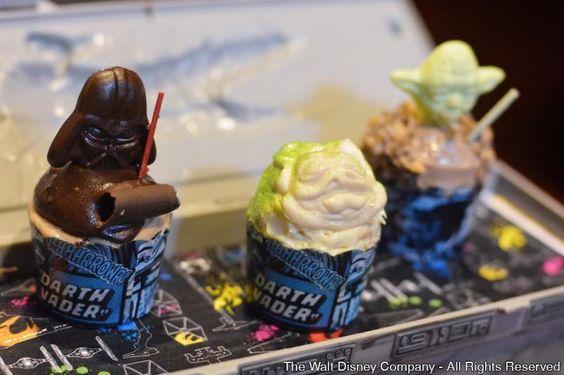 Rachel Brent postou no blog oficial da Disney na data de 05 de maio de 2015 que uma nova (e deliciosa) experiência está chegando ao evento