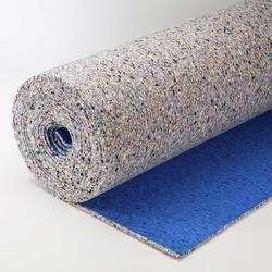 Future Foam Saturn 3 8 Thick 8 Lb Density Rebond Carpet Pad 37