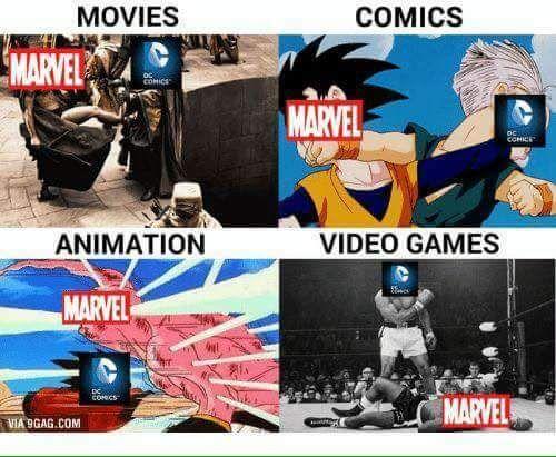 Recien Copi Digo Que Meme Memes Divertidos Memes De Superheroes Memes