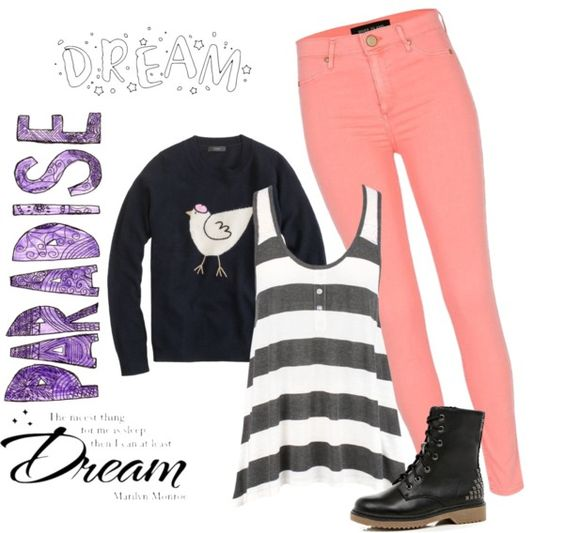"""""""Day"""" by icebubbletea on Polyvore"""