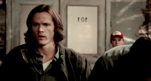 Sam and Dean | Supernatural (Gif)