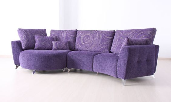 Lauren Modular Fabric sofa