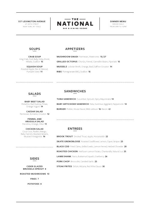The art of Menue #design #graphic #typography Menu Pinterest - free divorce forms papers