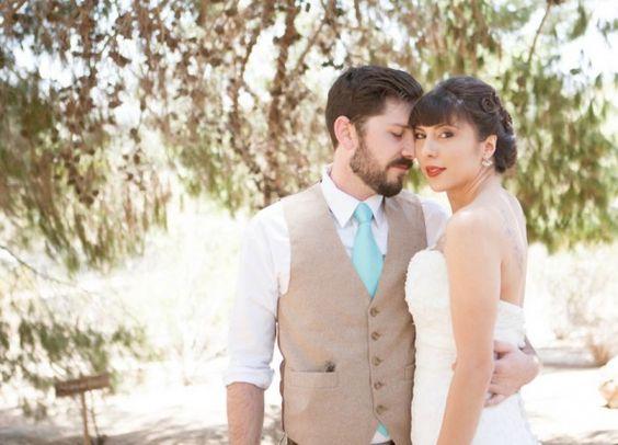 Country Rustic Vintage Wedding