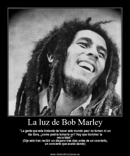 Frases De Bob Marley Con Imagenes Bob Marley Fotos De Bob