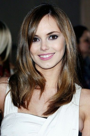 Hannah Tointon Nude Photos 24