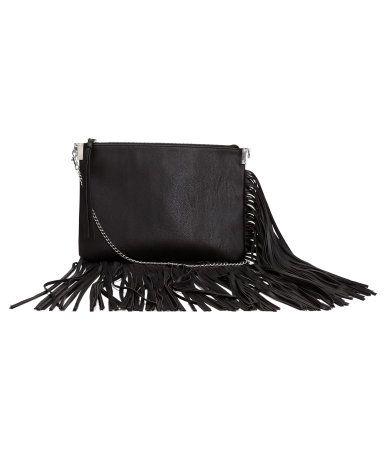 #BOLSO @H&M 19.95€ #tendencia #primavera #flecos #complementos