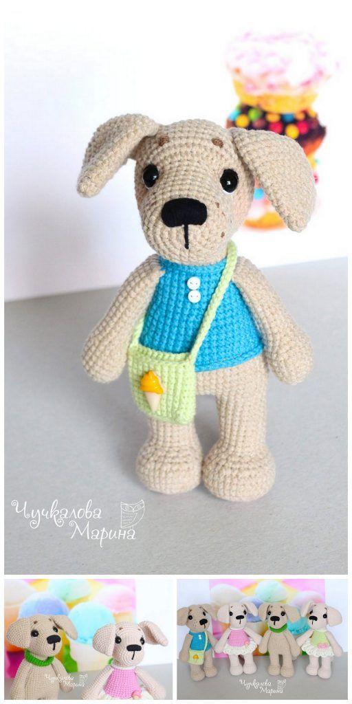 Our Favorite Pinterest Crochet Patterns   Crochet pig, Pinterest ...   1024x512