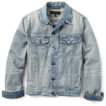 Lowell Denim Jacket | Shops, Jackets and Denim jackets