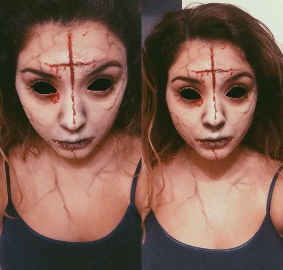 Possessed demon                                                       …