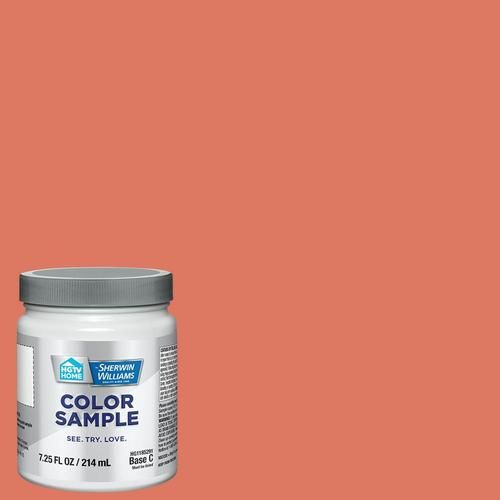 Hgtv Home By Sherwin Williams Pink Ranunculus Interior Paint