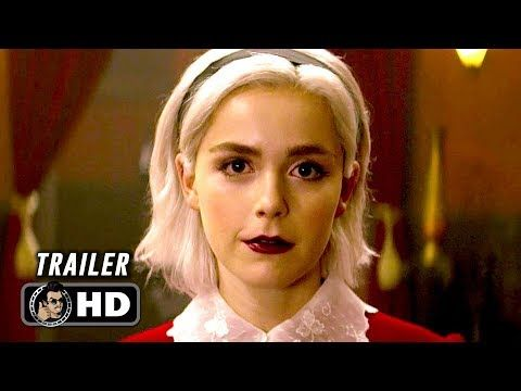 Read Overview Story Cast Makers Release Date And Other Information Of Chilling Adventures Of Sabrina Season 2 Sabrina Season 2 Book Tv