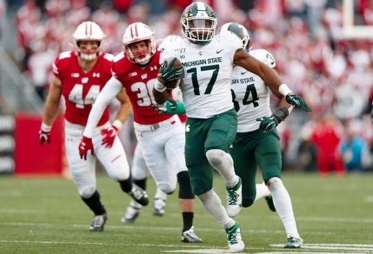 Michigan State Football Vs Illinois Prediction And 5 Factors In 2020 Michigan State Football Michigan State Spartans Football Michigan State