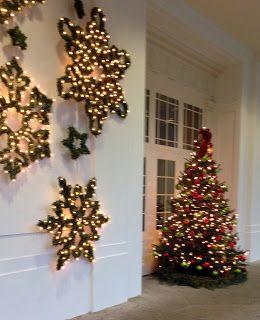 Dixie Gator Gal: White House Christmas Tour