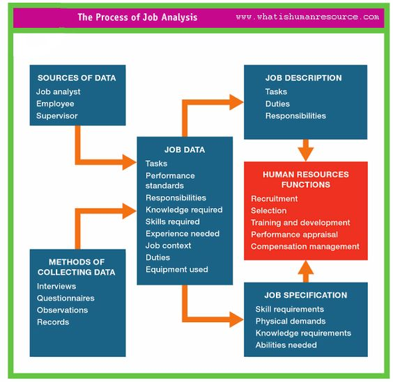 What Does Managing Human Resources Mean? Job work - human resources job description