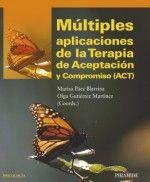 Múltiples aplicaciones de la Terapia de Aceptación...