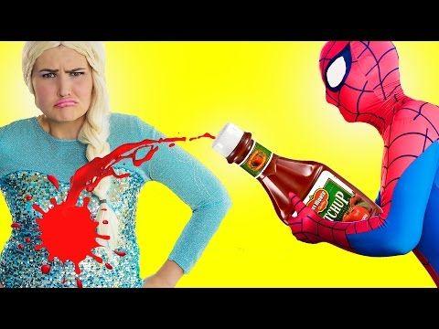 YouTube.... #Superhero_house
