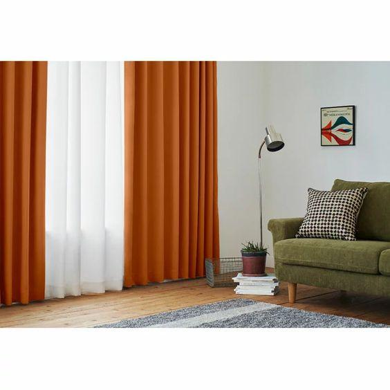 unico(ウニコ)のおしゃれカーテン5選!遮光や防炎、UVカットなどおすすめまとめ