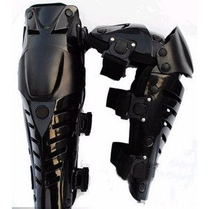 Calhoun Leg armor. These would be great for a costume. Or even as a frame on which to build.