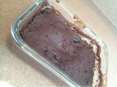 Eetrs Obsessions: Microwave Monday #9 Mocha Snacking Cake
