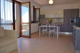 Penthouse for sale in Tuscany, Livorno...