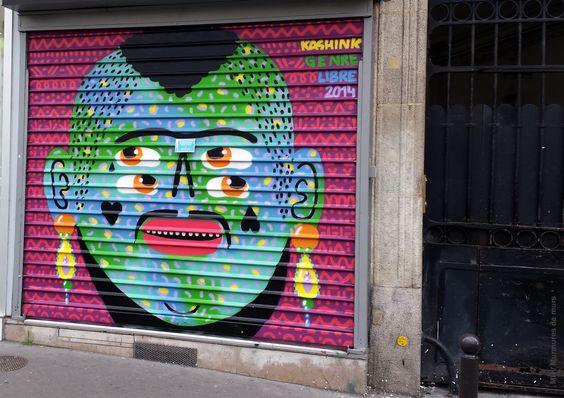Kashink, Paris 20, rue des Orteaux, 2014-09-07 (3)