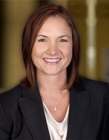 Dr. Heidi Cook-Andersen, fertility specialist at Reproductive Partners, UCSD Regional Fertility Center.