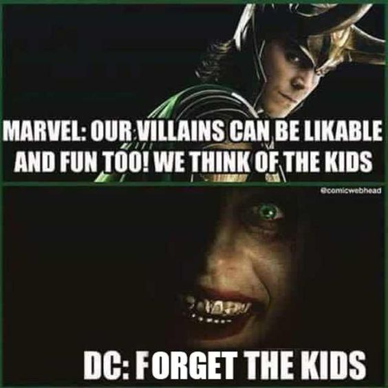 May The 4th Be With You Dc: 24 Dank Marvel Vs DC Memes That Can Start A Fan War