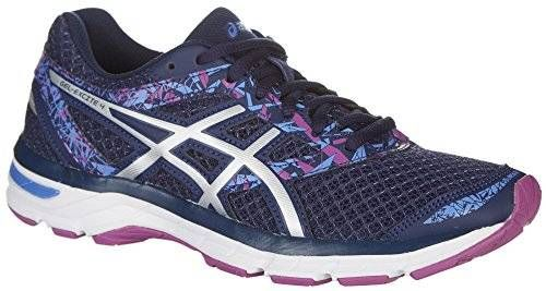 asics women's gel excite 4 running shoes reviews sizing