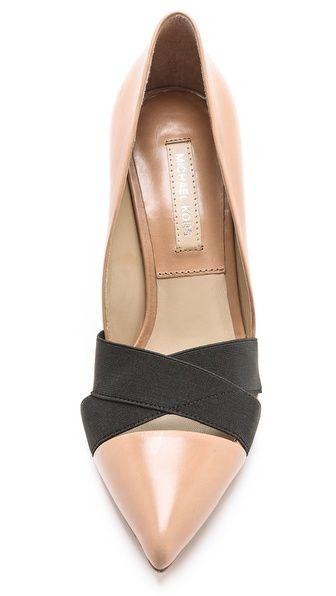 Fashionable Fall Flat Shoes