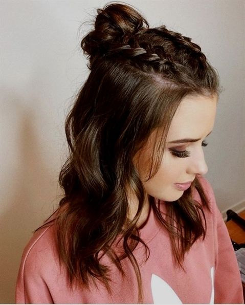 Hair And Beauty Learning Resources Hair And Beauty 7 Truth Hair And Beauty Shops Online Meduim Length Hair Braided Hairstyles Easy Medium Hair Styles