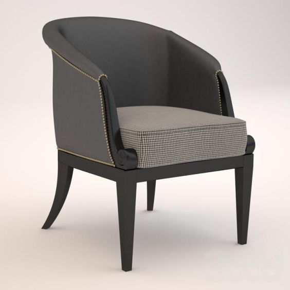 Кресло Ralf Lauren Home