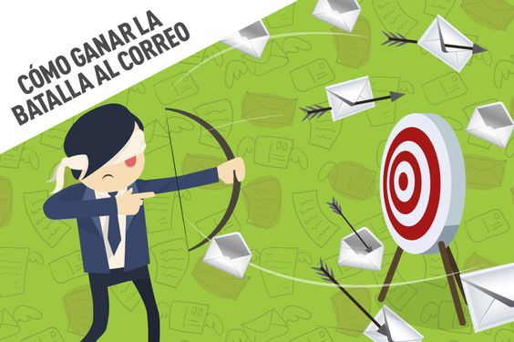 ¡Declaramos la guerra al correo inútil! #HoySeMueveEnTILO nuestro compañero Daniel y nos enseña algunos tips y herramientas para no tener bandejas de correo infinitas