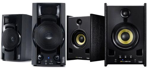 DJ Inspired speakers!