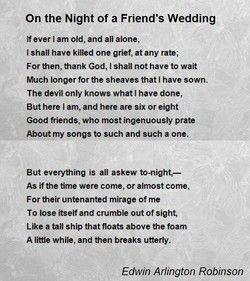 Friendship Wedding Poems In 2020 Happy Morning Quotes Wedding Poems Soulmate Love Quotes
