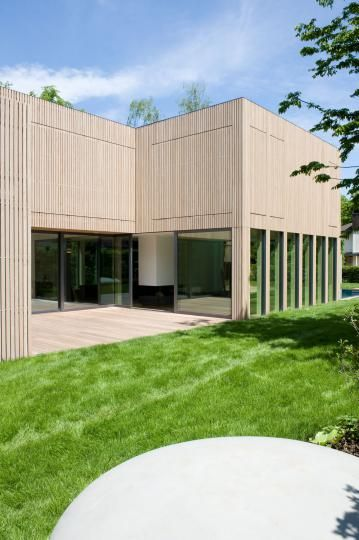 Haus CC » lynx architecture