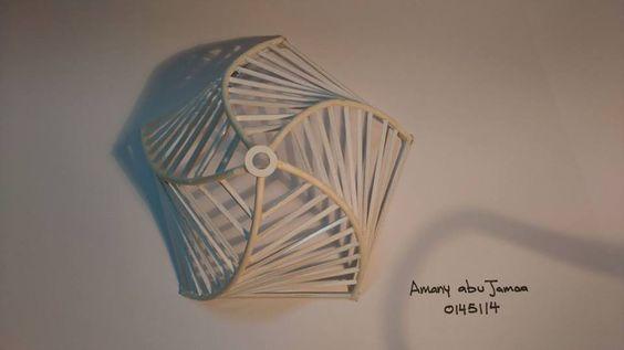 Amany Abu JamaȜa:
