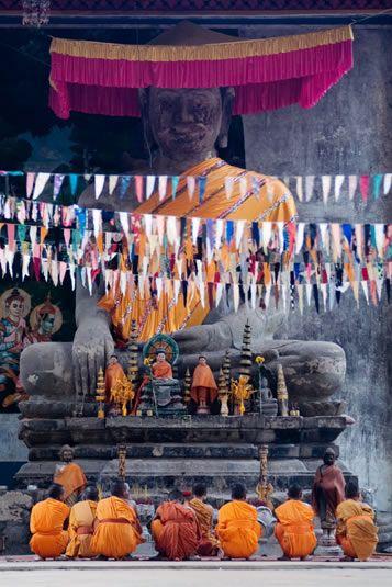 Angkor Wat, Siem Reap, Cambodia | Amansara Resort | Hôtel de la Paix
