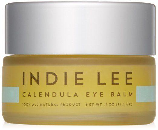 Indie Lee Calendula Eye Balm, 0.5 oz.