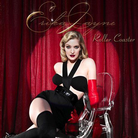 Erika Jayne – Roller Coaster acapella