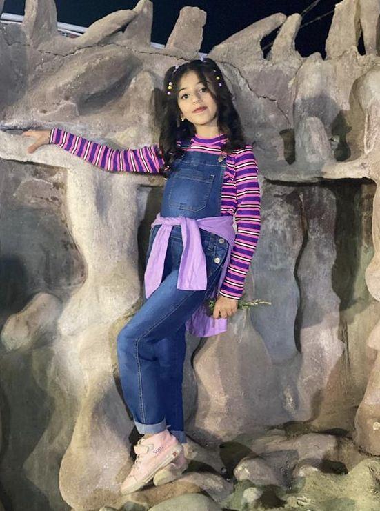 زينة وسيم Zaina Wasem Profile Pinterest 4