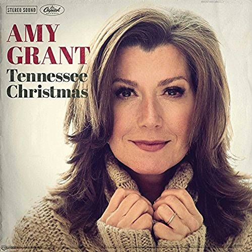 10/21/16 - AMY GRANT Tennessee Christmas