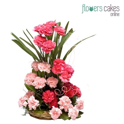 Order Flowers Online Buy Carations Bunch Online Flower Delivery Online Flower Delivery Flower Arrangements