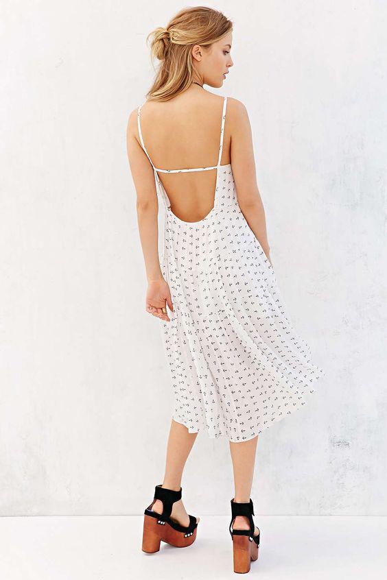 d. Ra Gemma Dress - Urban Outfitters