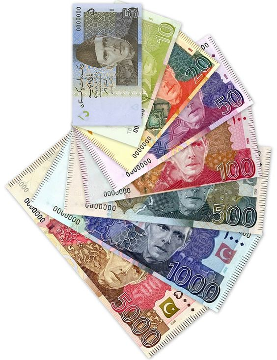 Forex trading laws in pakistan