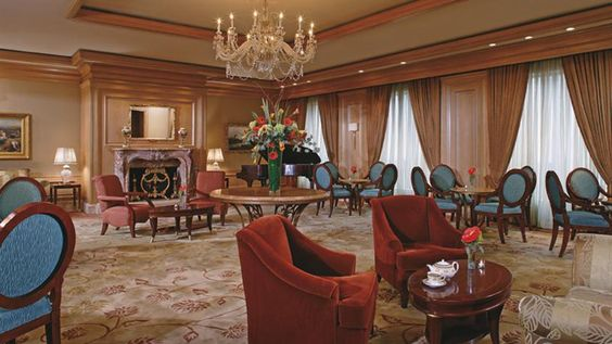 Hotel Deal Checker - The Ritz-Carlton Cleveland