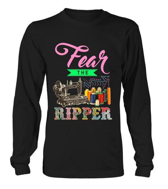 Quilting Ripper Shirt